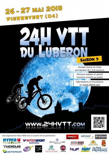 24h VTT Du Luberon